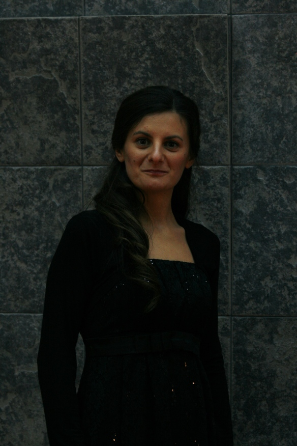 Maria Dutu